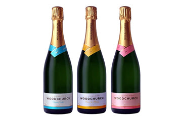 trio sparkling woodchurch wine