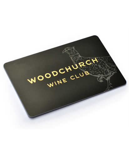 Wine Club Membership (1 year)