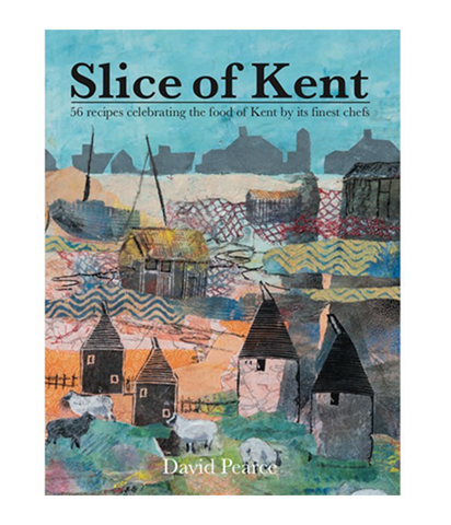 Slice of Kent - Cookbook