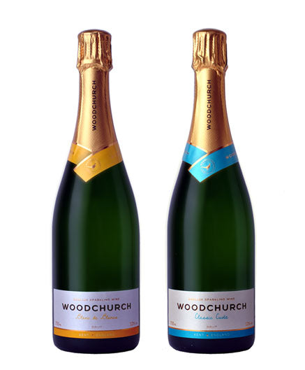 Woodchurch Vineyard First Release