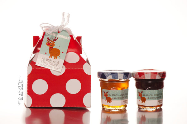 Christmas Cheers Gift Packs