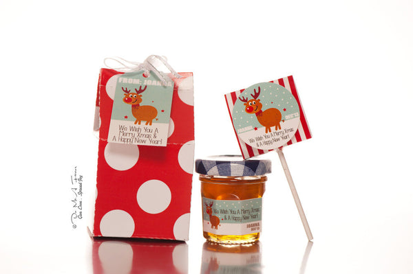 Christmas Joy Gift Packs