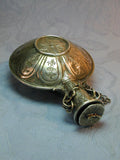 18th Century Purfume Make-up Flask