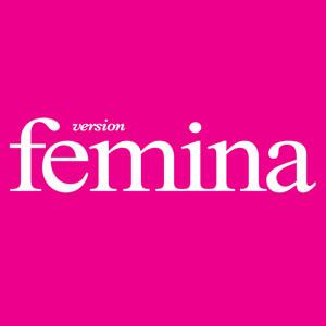 Magazine version Femina