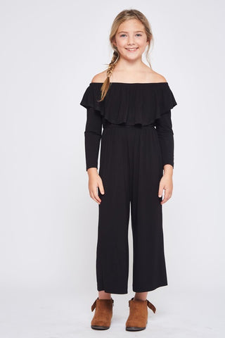 JUST ANNIE JUMPSUIT