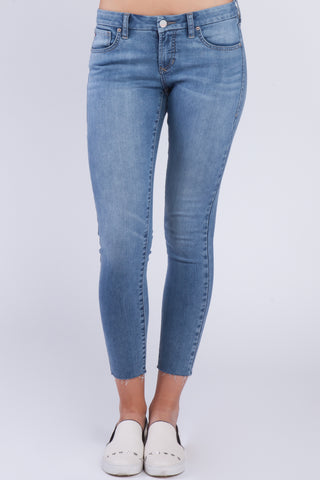 Dear John Metro Jegging - Atlas - Annie James Boutique