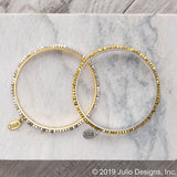 Julio Designs Evermore Bangle