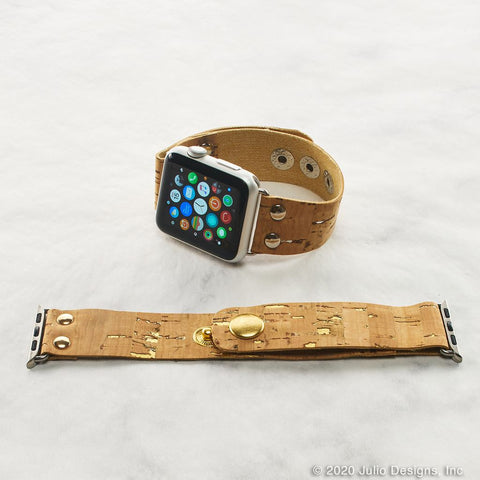 HONEYCOMB APPLE WATCH BAND