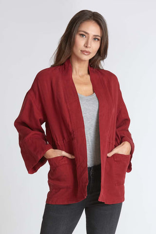 Dear John Eliza Jacket - Annie James Boutique