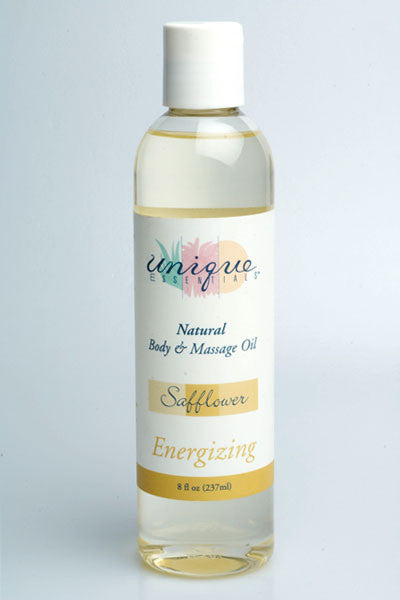 Safflower Body & Massage Oil (8oz.)