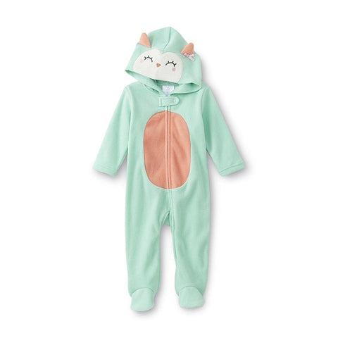 Kitty Infant Jumper Costume