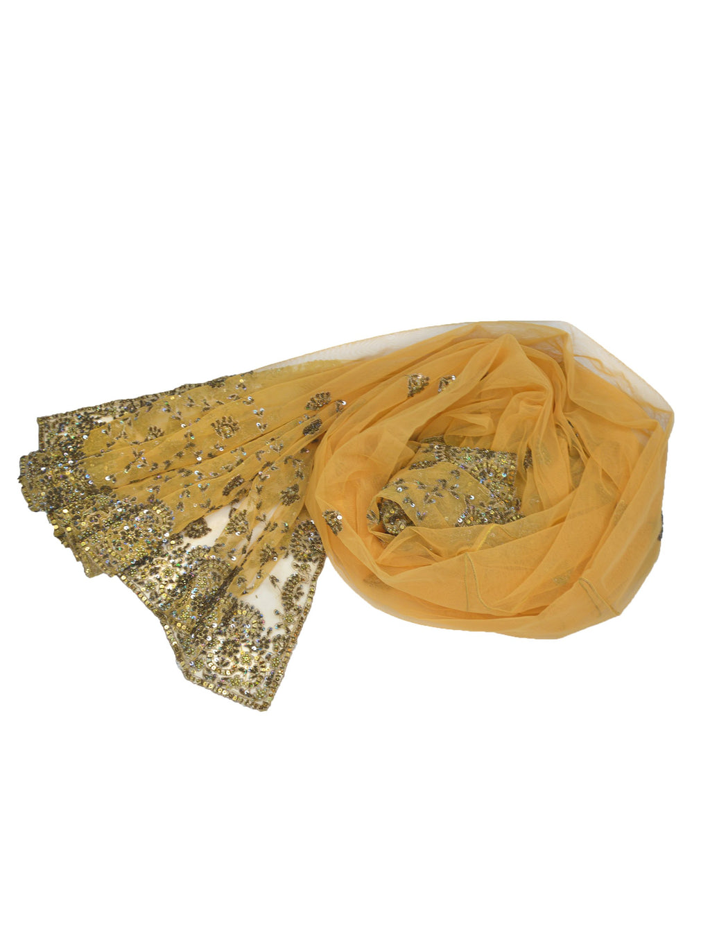 colorful wedding ideas, gold embroidered wedding shawl