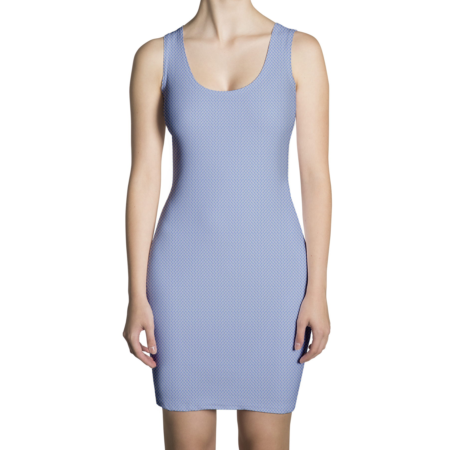 The St Tropez Dress