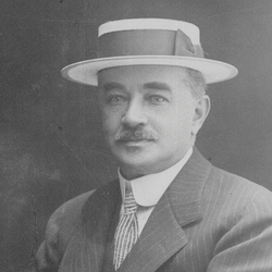The Sweet Genius-Milton S. Hershey