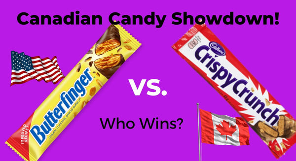Canadian Candy Showdown