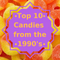 Top 10 Nostalgic Candies from the 1990's-Candy District