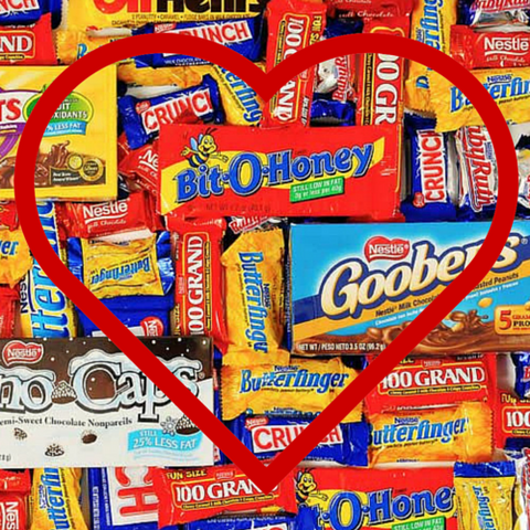 We Love Candy Sweet Talk Blog