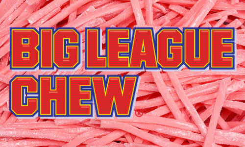 Big League Chew Bubble Gum-Top 10 Candies from the 1980's-Candy District