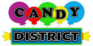 Candy District Online Candy Store-Retro Candies-Loot Bags