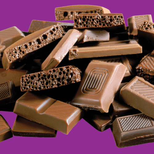 Chocolate is Bliss-10 Reasons to Eat Chocolate Everyday-Candy District Sweet Talk Blog