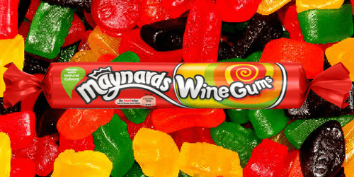 Maynards Wine Gums-Canadian Candy-Sweet Talk Blogs-CandyDistrict.com