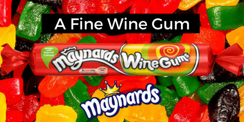 Maynards Wine Gums Old Fashioned Candy