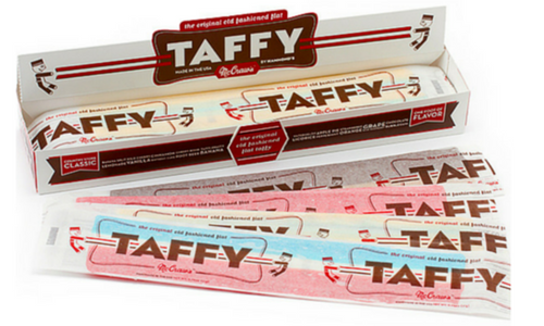 McCraw's Old Fashioned Taffy-Candy District