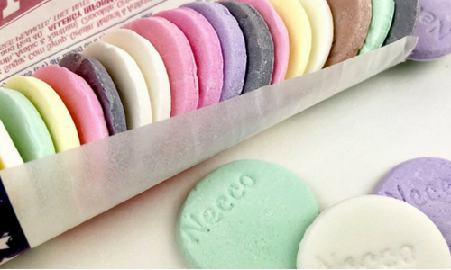 NECCO Wafer Old Fashioned Candy