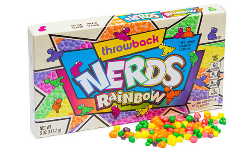 Nerds Candy-Top 10 Retro Candies from the 1980's-Candy District