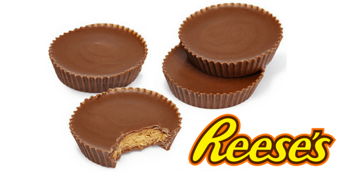 Reese's Peanut Butter Cups National Candy Month 2017