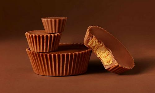Reese's Peanut Butter Cups-Top 10 Candies of the 1920's