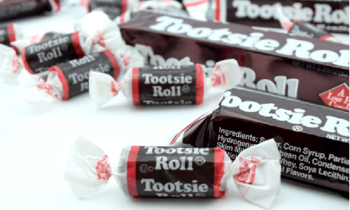 Tootsie Roll Old Fashioned Candy