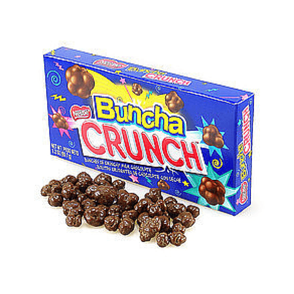 Buncha Crunch Theater Pack-CandyDistrict.com Online Candy Store Canada