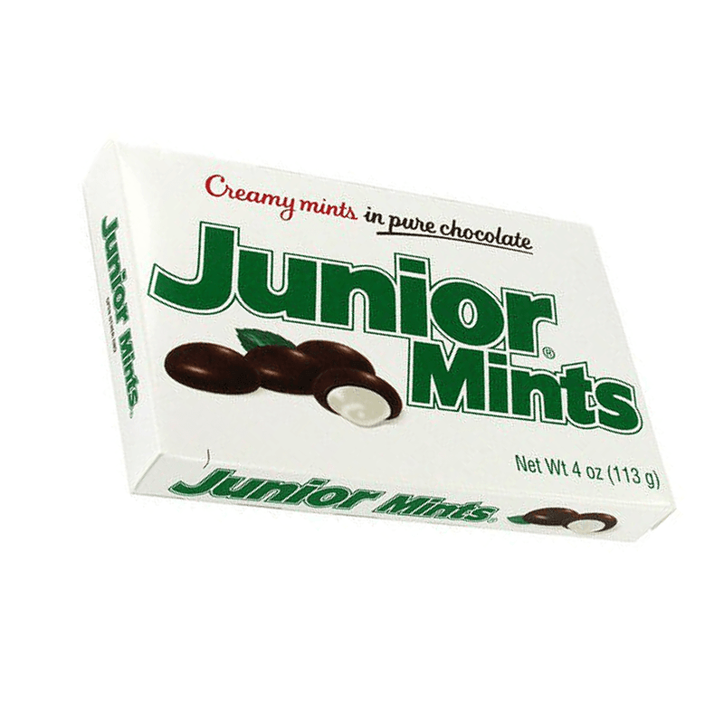 Junior Mints Theatre Pack-Old Fashioned Candy-Candy Canada