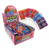 Charms Sweet Pops Box of 48 candy district