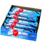 Airheads Candy-Blue Raspberry Taffy Bars-Retro Candies