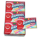 Airheads Gum-Paradise Blend Raspberry Lemonade-12 Count