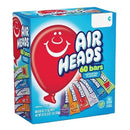 Airheads Taffy Candy Bars Variety Pack - 60 Count