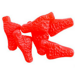 Allan Big Foot Original Bulk Candy