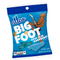 Allan Big Foot Sour Blue Raspberry Canada Candies