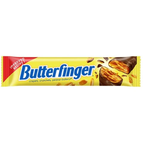 Butterfinger Candy Bars-36 Count