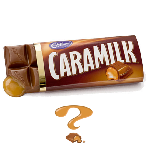 Cadbury Caramilk Bar-Canadian Chocolate Bar-CandyDistrict.com Online Candy Store Canada