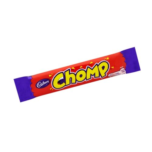 Cadbury Chomp British Chocolate Bars-UK