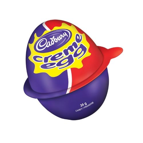 Canadian Cadbury Creme Eggs