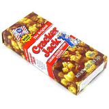 Cracker Jack Caramel coated popcorn and peanuts