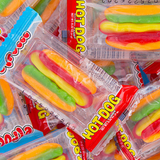 efrutti Hot Dog Gummy Candy
