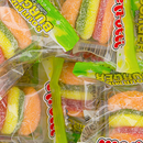 efrutti Sour Mini Burger Gummy Candy