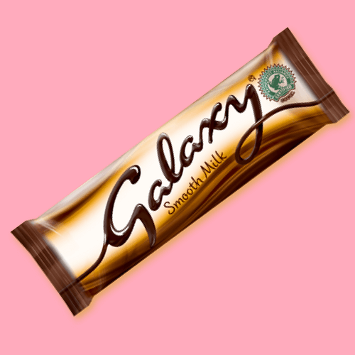 Galaxy Bar-British Chocolate Bar-British Candy