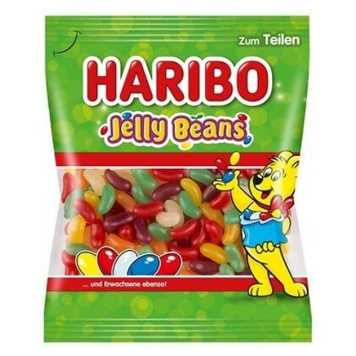Haribo Jelly Beans Candy - 175 g
