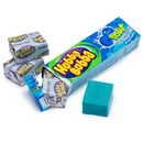 Hubba Bubba Bubble Gum Sour Blue Raspberry-Canada Candy
